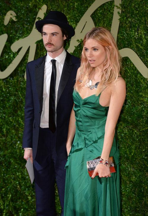 british-fashion-awards-sienna-miller