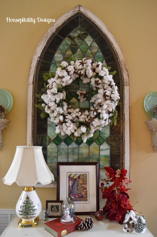 Christmas 2013 Foyer