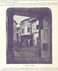 """British Library digitised image from page 432 of """"Die Balearen. Geschildert in Wort und Bild [By Louis Salvator, Archduke of Austria. Abridged edition.]"""""""