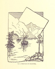 Image taken from page 41 of 'Our New Alaska; or, the Seward purchase vindicated ... Illustrated, etc'