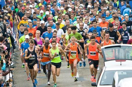 Svaz ocenil We Run Prague i RunCzech