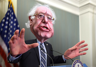 jobsanger: Bernie Asks For Help To Keep The GOP At Bay