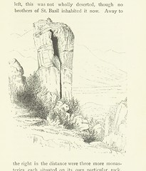 """British Library digitised image from page 251 of """"Two Roving Englishwomen in Greece [With illustrations.]"""""""