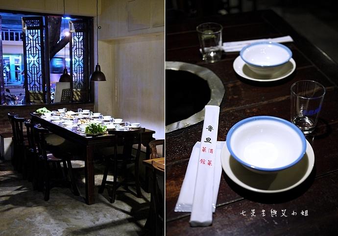 3 魯旦川鍋