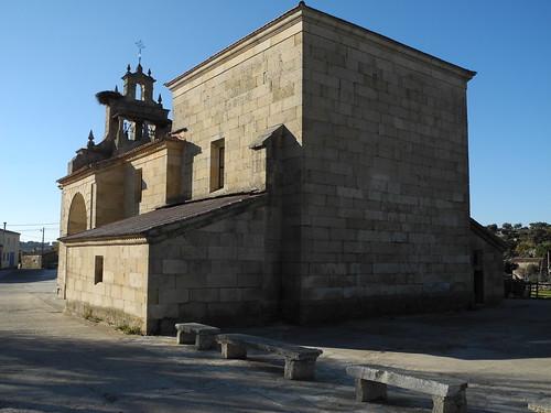 Iglesia de Fornillos de Fermoselle