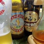 ベルギービール大好き!! ブロンシュ・ド・ブリュッセル BLANCHE DE BRUXELLES