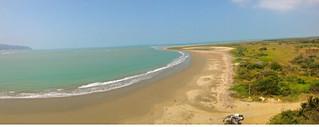 Ecuador Coastal Tour