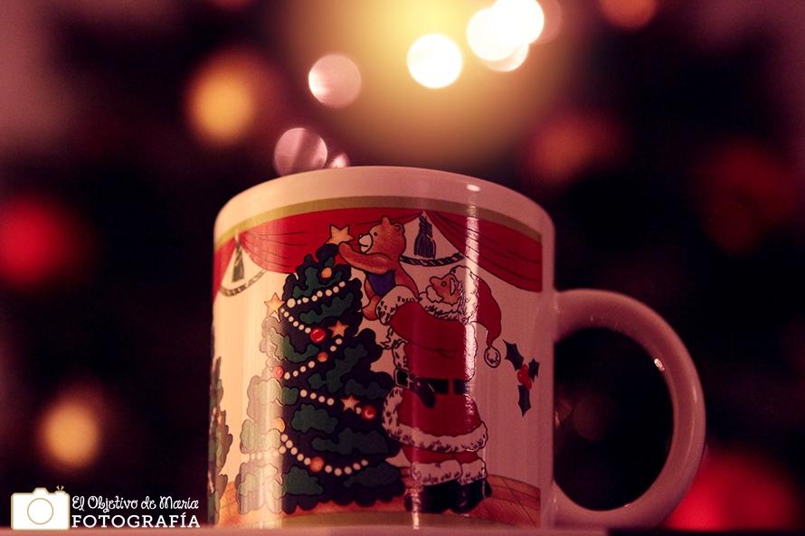 Mi taza de Navidad