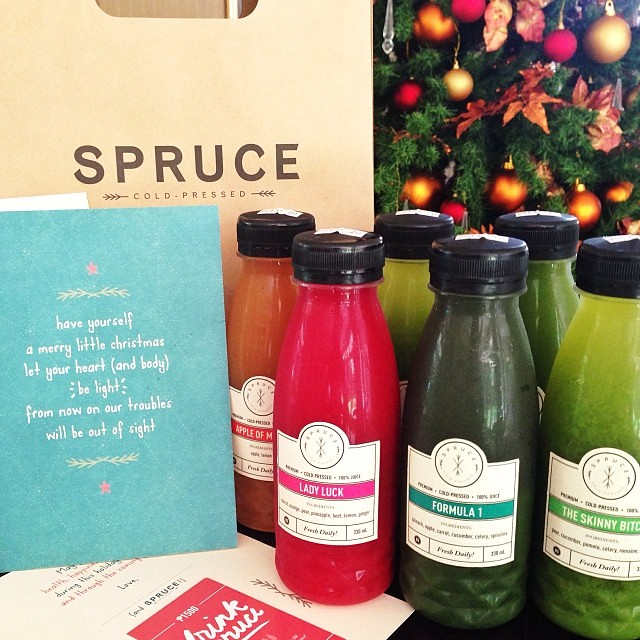 Spruce Gift Card