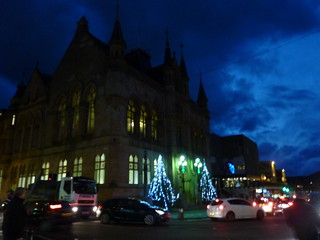 Christmas Trees, Inverness