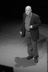 David Brin: The horizon of our dreams    TEDxSanDieg…