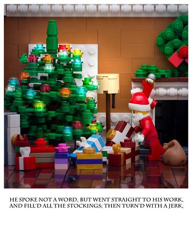 Night Before Christmas, #19