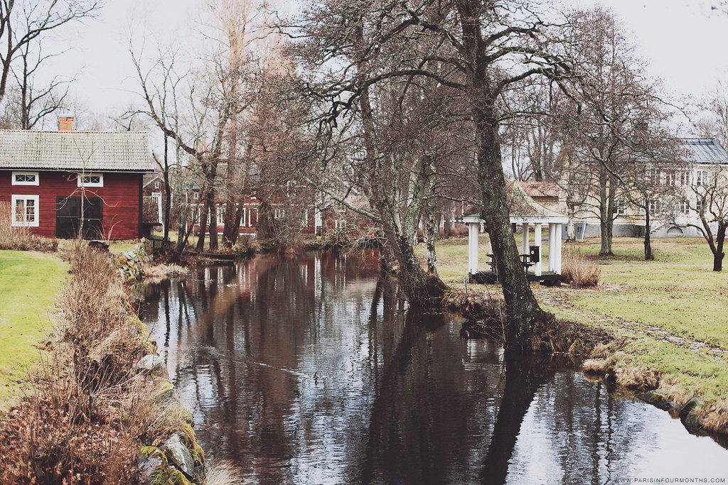 A Weekend in the Swedish Countryside