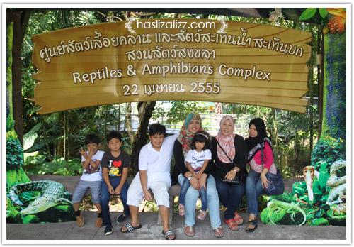 11712248746 c4a483035f o BERCUTI DI HATYAI THAILAND PART 6   songkhla Zoo