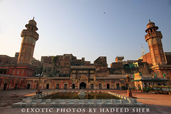 Masjid Wazir Khan | The marvel of Mughal Architecture VII
