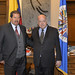 Secretary General Receives Vice President of Colombia