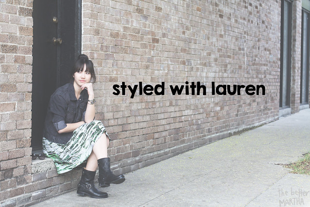 Styled With Lauren Intro