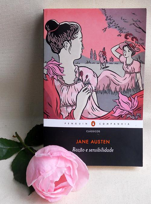 Razão e Sensibilidade, Jane Austen