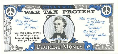 Thoreau Money Type2 face
