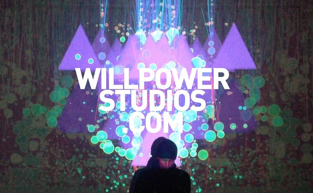 VISUAL COMPOSER 1 - WILLPOWER STUDIOS