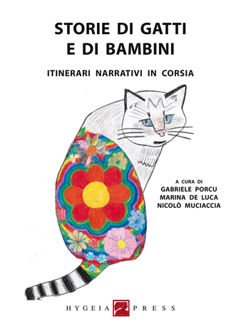 Storie di gatti e di bambini. Itinerari narrativi in corsia