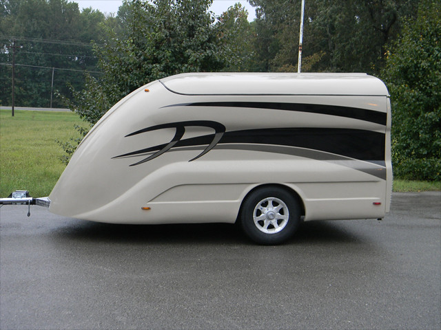 Excalibur Trailers Motorcycle For Sale | Autos Post