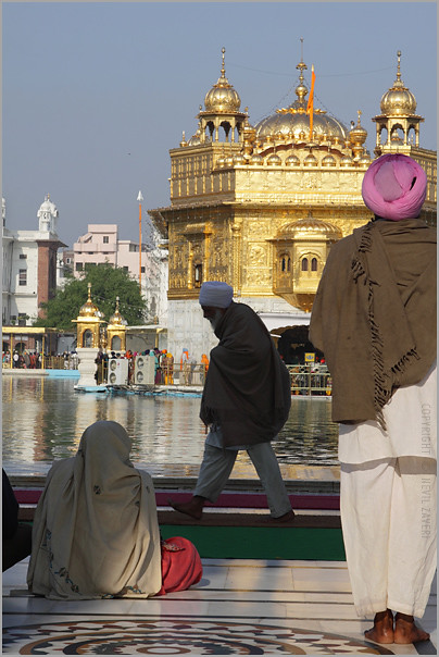way of life, amritsar