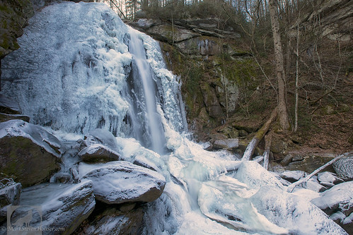 High Shoals Falls 1-25-2014 33