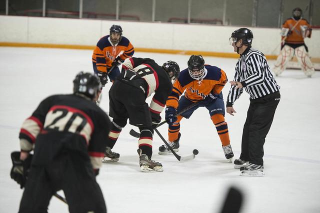 Club Ice Hockey | Spring 2014