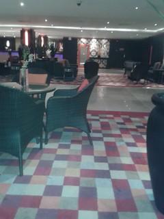 Crom Hotel, Saudi Arabia