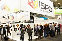 ISPO Mnichov 2014: Úspěšný sprint cílem