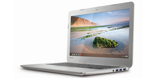 Toshiba's 13.3-inch Chromebook pre-order for $280