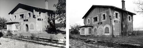 Estación de Abejar