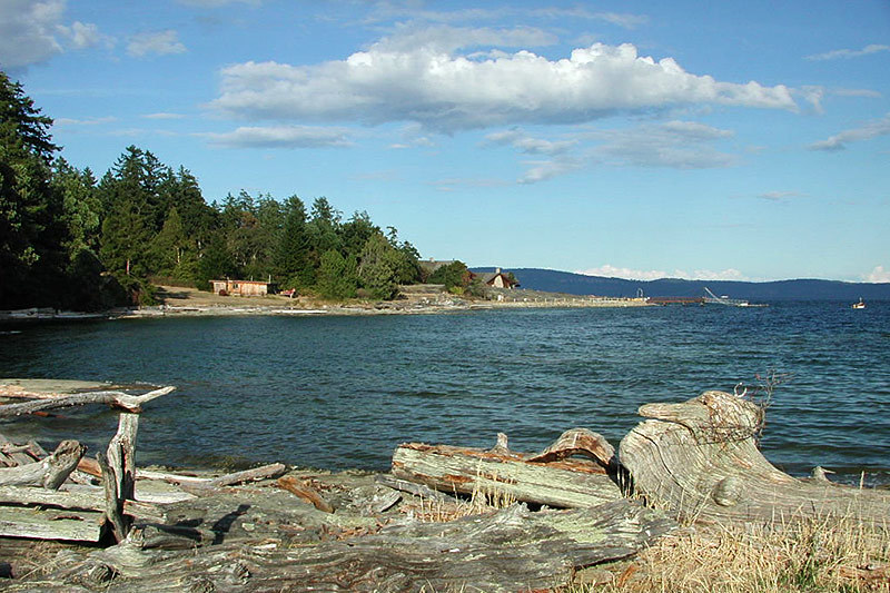 Yellow Point, Nanaimo, Vancouver Island, British Columbia, Canada