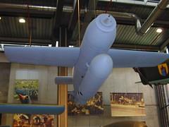 HS 293  - a Luftwaffe világháborús Tomahawk-ja, vagy ilyesmi