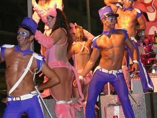 Carnaval de Sitges.
