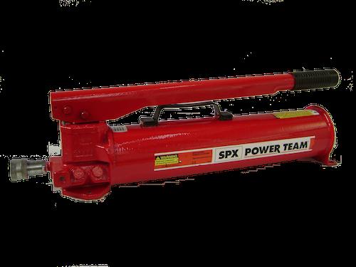 hydraulic pump 2