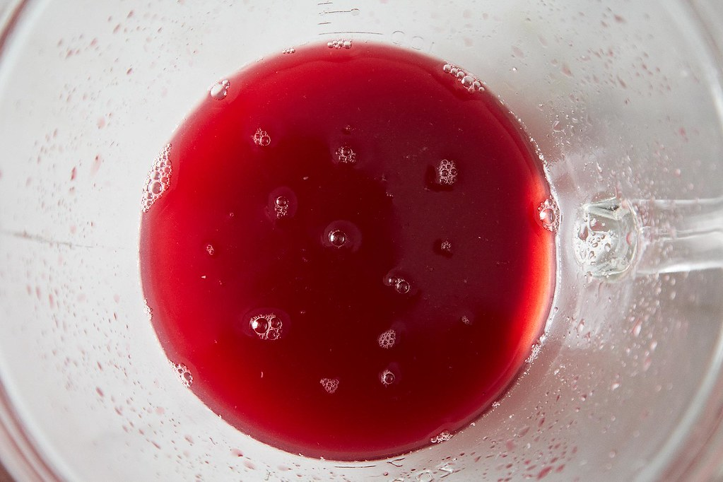 DIY Grenadine from Food52