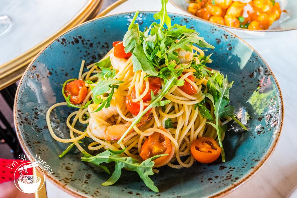 Vesta Italian spaghetti
