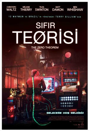 Sıfır Teorisi - The Zero Theorem