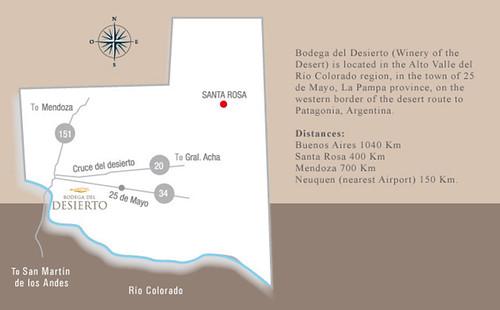 El CEBA invita a vendimiar en La Pampa