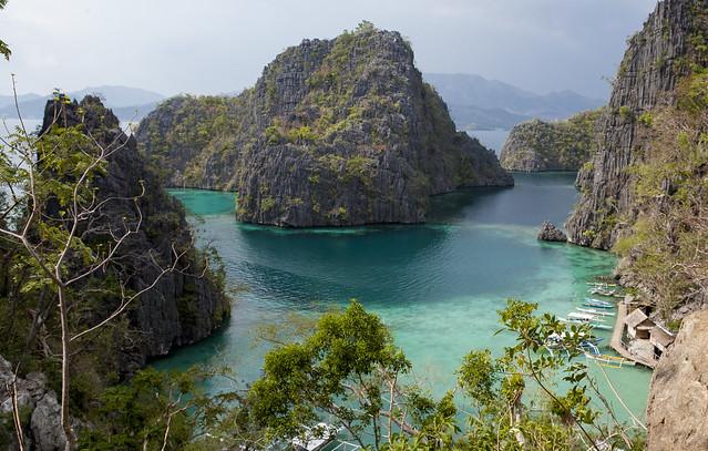 Coron Island | Philippines