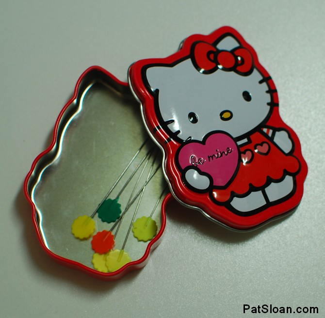 pat sloan hello kitty 2