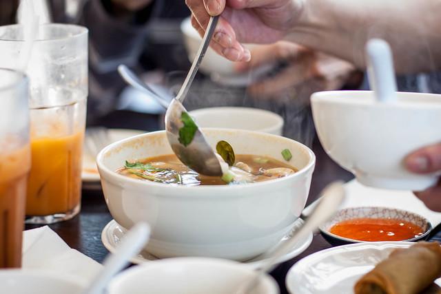 Thai Restaurant Huntington Wv
