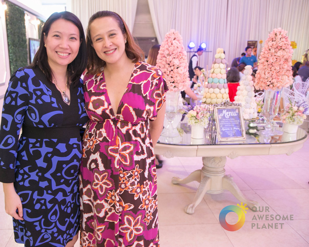 THE BIG BANQUET: And the Best Caterer in Manila is… @TheBlueLeaf