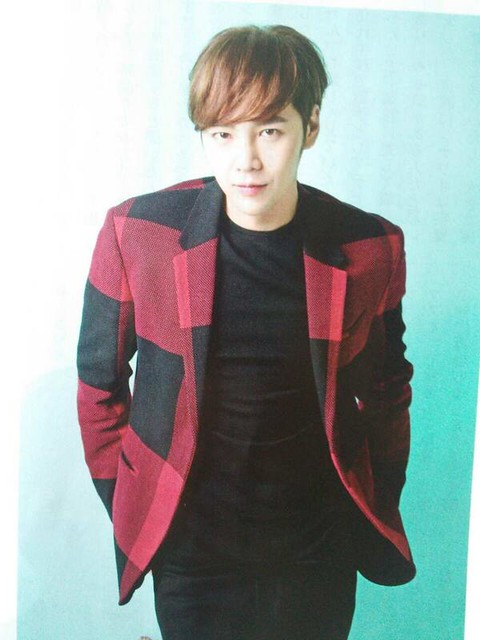 [Pics-2] JKS in Japanese magazines or websites for 'Beautiful Man (Bel Ami)' promotion 14328872734_3193a533f8_z