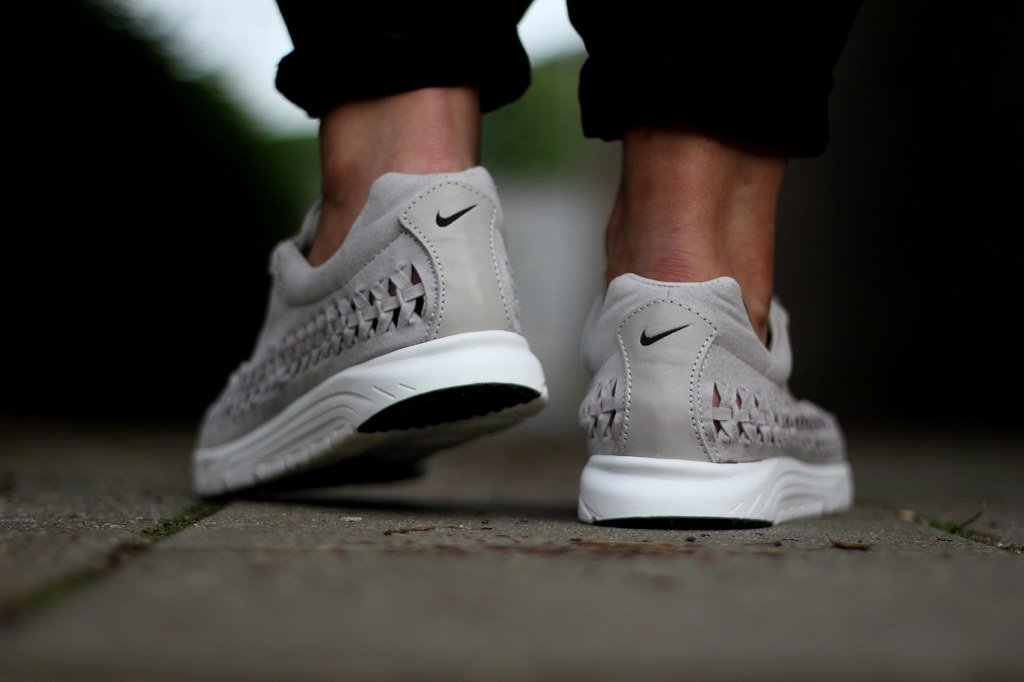 huge selection of 7c2b9 d1763 ... Nike Mayfly Woven QS  by ymor80