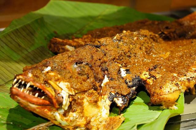 Ramadan Buka Puasa buffet - sheraton imperial hotel KL -015