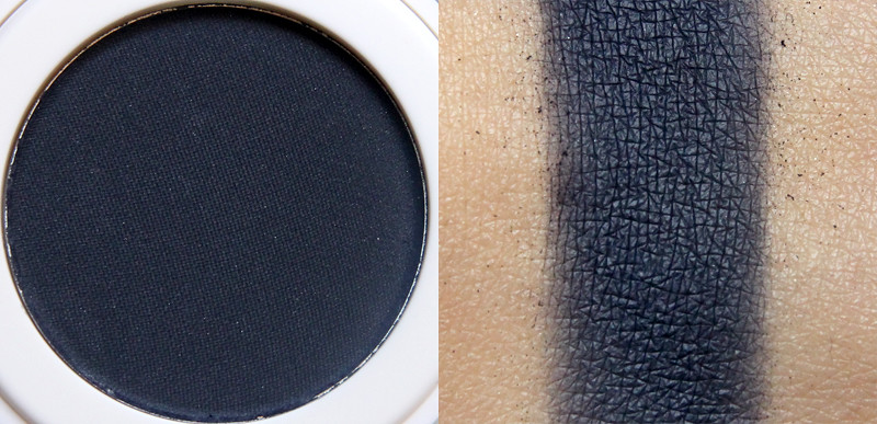 Lily Lolo double denim pressed eye shadow swatch