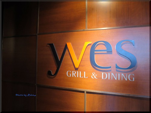 Photo:2014-06-09_ハンバーガーログブック_【品川】yves GRILL&DINING ランチメニューの期間限定バーガーを頂いてきました-05 By:logtaka